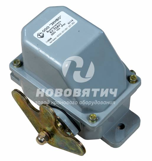 Limit switches series KU-700. Фотография №2